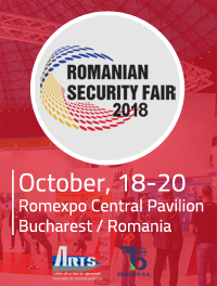 Romanian Security Fair