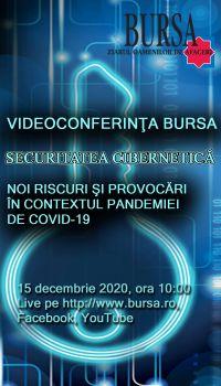 Bursa Cybersecurity