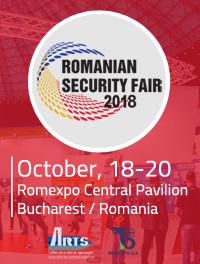 Romanian Security Fair